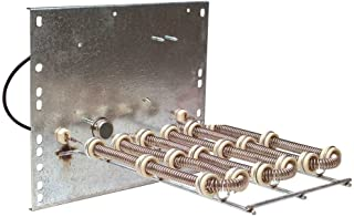 goodman air handler with hot water coil