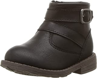 Best black leather boots for toddlers Reviews