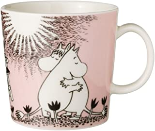 Arabia Moomin Love Mug