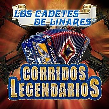 Corridos Legendarios