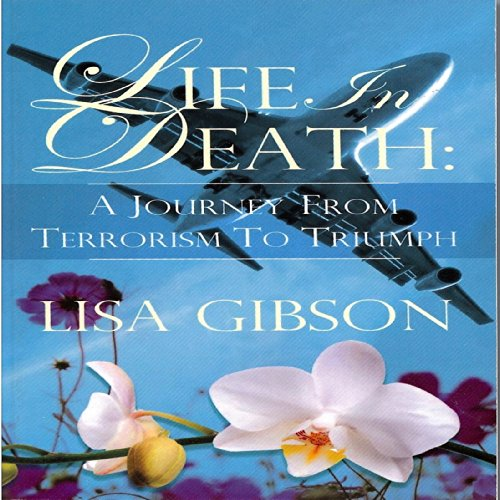 Life in Death audiobook cover art