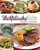 Westfälische Küche: Spezialitäten aus der Region
