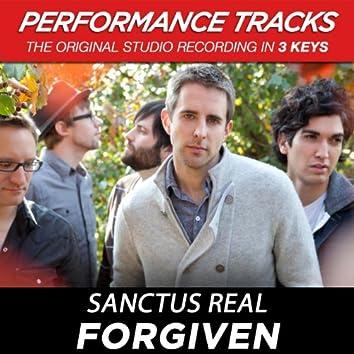 Forgiven (Performance Tracks) - EP