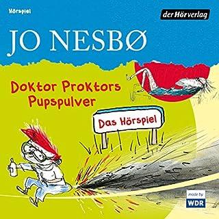 Doktor Proktors Pupspulver Titelbild