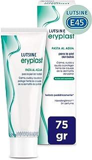 Eryplast Lutsine E45 - Pasta al Agua Crema Pañal Bebé - 75 gr