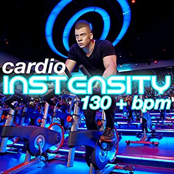 Cardio Intensity (130+ BPM)