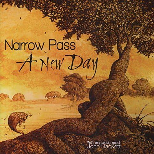 Narrow Pass feat. John Hackett