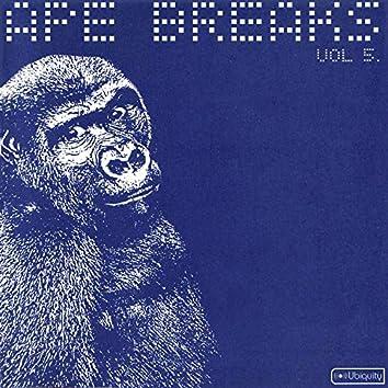 Ape Breaks, Vol. 5