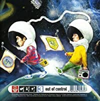 Out of Control by BAE CHI GI (2011-01-01)
