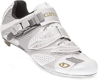 Espada Women's Shoes White/Silver, 37.0
