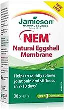 Jamieson NEM Natural Eggshell Membrane, 30 caps