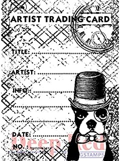 atc rubber stamps
