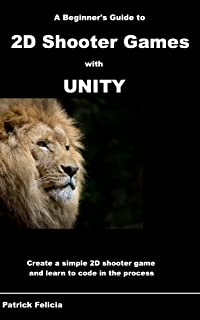 2d shooter unity