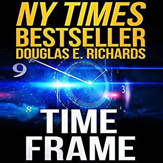 Time Frame cover art
