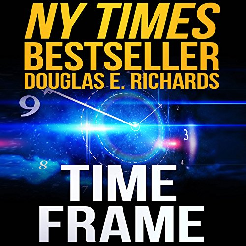 Time Frame audiobook cover art