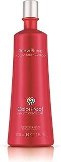 ColorProof SuperPlump Volumizing Shampoo - Volume Boosting, Lightweight, Moisturizing Hair Shampoo, Safe for Color-Treated...