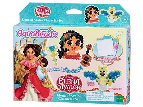 Aquabeads - 31318 - Set Elena de Avalor