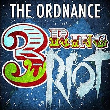 3 Ring Riot