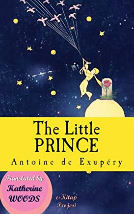 The Little Prince: [Illustrated Edition]