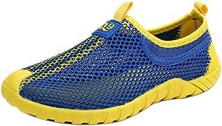 VulusValas Boys Running Flat Shoes