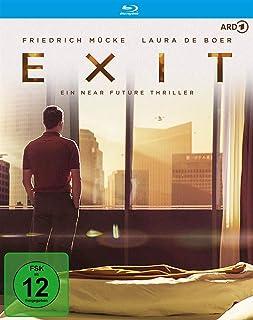 Exit - Ein Near-Future-Thriller (Filmjuwelen)