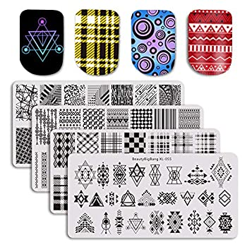 Best nail stamping designs Reviews