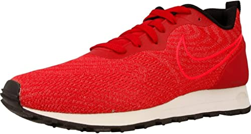 Nike Herren Md Runner 2 Engineerot Mesh Turnschuhe