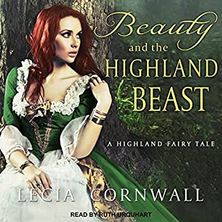Beauty and the Highland Beast cover art