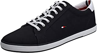 Tommy Hilfiger H2285arlow 1d, Baskets Basses Homme