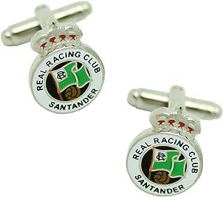 MasGemelos - Gemelos Racing Santander Cufflinks