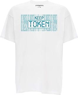 Cointelegraph Keep Token Crypto T-Shirt Unisex | Cryptocurrency Blockchain