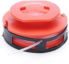 Jardiaffaires Lot de 2 bobineaux adaptables pour Coupe Bordure Black & Decker et EINHELL