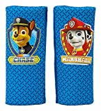 PAW PATROL LPC101 Gurtpolster Kind Blau, Set of 2