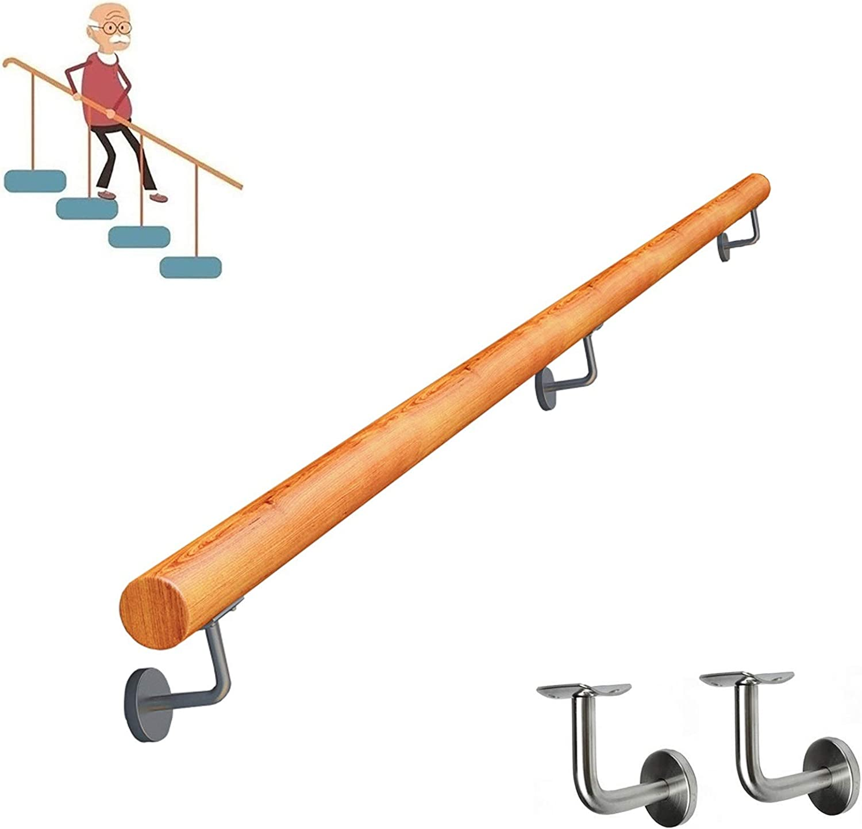 WMMING European Style Stair Handrail Raleigh Mall Han Wall Low price - 30~600cm Against