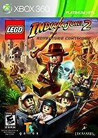 LEGO Indiana Jones 2: The Adventure Continues (輸入版) - Xbox360