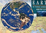 The Earth in Three Dimensions: A World Atlas and Pop-Up Globe
