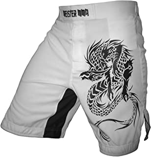 Meister MMA Dragon Hybrid Flex Board Shorts