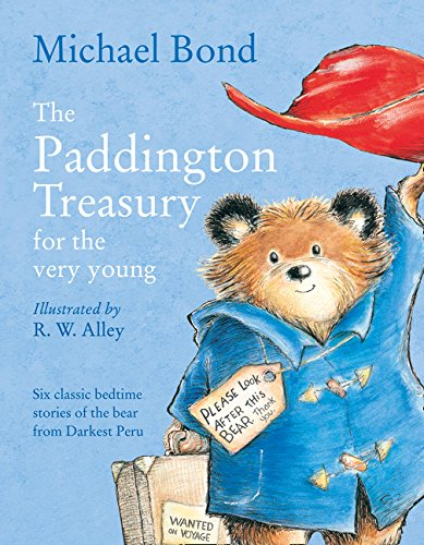 The Paddington Treasury for the Very Young