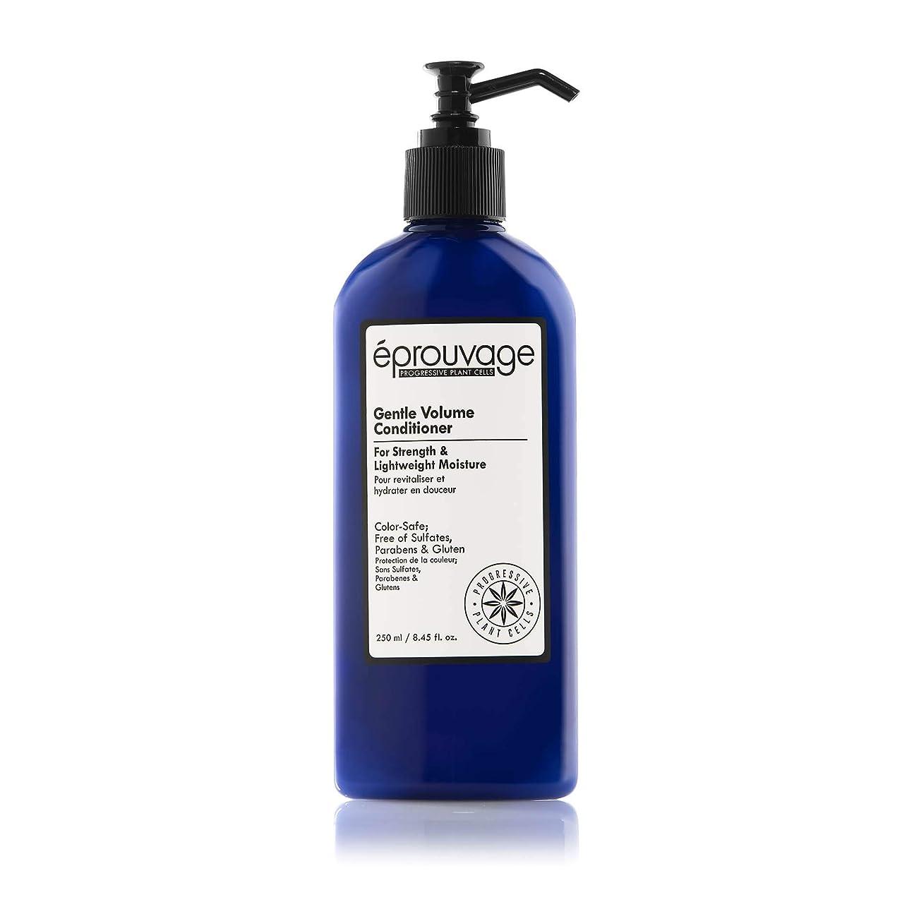 サーフィンソーダ水ロマンスeprouvage ジェントルボリュームコンディショナー、水分を強化&軽量のために、8.45オンス