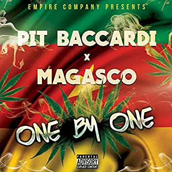 One By One (feat. Magasco)