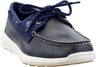Sperry Top-Sider Sojourn Chaussures Bateau Cuir Homme