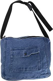 Best denim shoulder bag Reviews