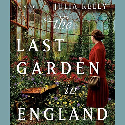 The Last Garden in England cover art