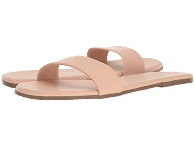 TKEES Alex (Rose Quartz) Women
