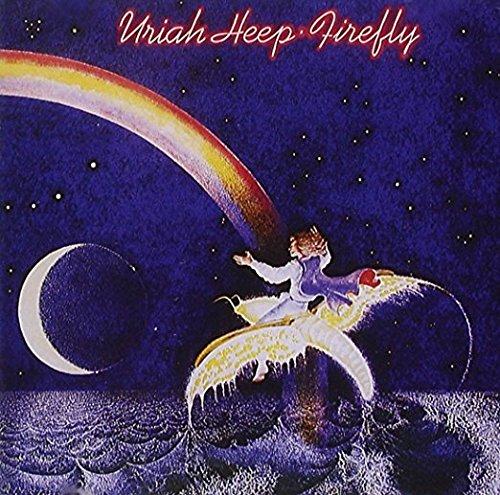 Uriah Heep - Firefly [Disco de Vinil]