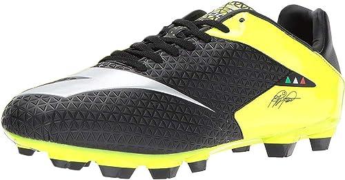 Diadora Hommes's MW-Tech RB R LPU Soccer Cleats, noir Polyurethane, 9 M