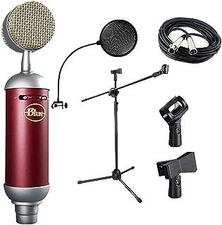 Best blue microphone xlr Reviews