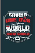 Best saving one cat won t change the world Reviews