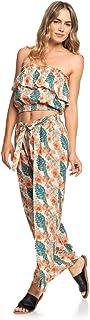 Roxy Womens Olivia Tie-Front Viscose Pants for Women Arjnp03135