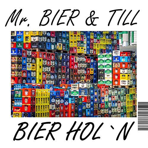 Bier hol'n (feat. TILL FifaGaming) [Explicit]